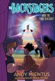 Backstagers And The Final Blackout (backstagers #3) - Mientus, Andy - ISBN: 9781419738654