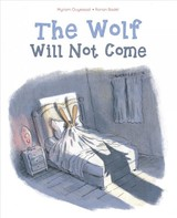 Wolf Will Not Come - Ouyessad, ,myriam - ISBN: 9780764357800