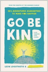 Go Be Kind - Logothetis, Leon - ISBN: 9781948836050