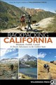 Backpacking California - Wilderness Press - ISBN: 9780899979588