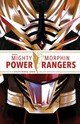 Mighty Morphin Power Rangers: Shattered Grid Deluxe Edition - Higgins, Kyle; Parrott, Ryan - ISBN: 9781684153435