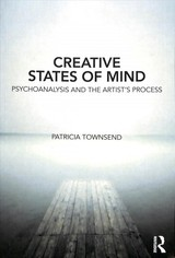 Creative States Of Mind - Townsend, Patricia - ISBN: 9780367146160