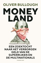 Moneyland - Oliver  Bullough - ISBN: 9789400403635