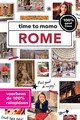 Rome - Tessa Vrijmoed - ISBN: 9789057678561