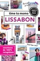 Lissabon - Stephanie Waasdorp - ISBN: 9789057678592