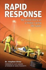 Rapid Response: - Olvey, Stephen - ISBN: 9781910505397