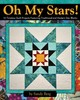 Inspired Star Block Quilts - Berg, Sandy - ISBN: 9781947163171