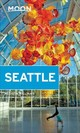 Moon Seattle (second Edition) - Williams, Allison - ISBN: 9781640492110