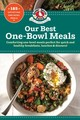 Our Best One Bowl Meals - Gooseberry Patch - ISBN: 9781620933282