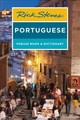 Rick Steves Portuguese Phrase Book And Dictionary (third Edition) - Steves, Rick - ISBN: 9781641711975