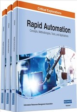 Rapid Automation - Information Resources Management Association (COR) - ISBN: 9781522580607