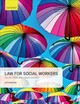 Law For Social Workers - Carr, Helen (professor Of Law And Director Of Teaching And Learning, Univer... - ISBN: 9780198825982