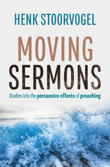 Moving Sermons - Henk  Stoorvogel - ISBN: 9789043532419