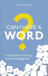 Can I Have A Word? - Fawcett, Nick - ISBN: 9781472143129
