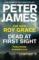 Dead At First Sight - James, Peter - ISBN: 9781509816392