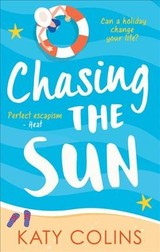 Chasing The Sun - Colins, Katy - ISBN: 9780008202194