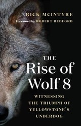 Rise Of Wolf 8 - McIntyre, Rick - ISBN: 9781771645218