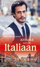 Affaire met de Italiaan - Cathy  Williams - ISBN: 9789402539875
