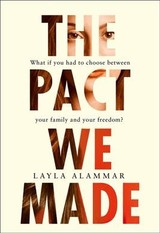 Pact We Made - Alammar, Layla - ISBN: 9780008284442