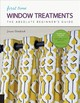 First Time Window Treatments - Woodcock, Susan - ISBN: 9781631597855