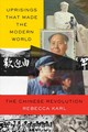 China's Revolutions In The Modern World - Karl, Rebecca E. - ISBN: 9781788735599