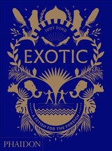 Exotic - Sund, Judy - ISBN: 9780714876375