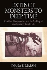 From Extinct Monsters To Deep Time - Marsh, Diana Elizabeth - ISBN: 9781789201222