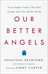 Our Better Angels - Reckford, Jonathan - ISBN: 9781250237798
