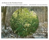 At Home In The Northern Forest - Huddleston, John - ISBN: 9781938086694