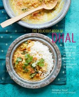 Delicious Book Of Dhal - Patel, Nitisha - ISBN: 9781788791502