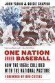 One Nation Under Baseball - Florio, John; Shapiro, Ouisie - ISBN: 9781496214065