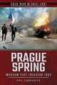 Prague Spring - Carradice, Phil - ISBN: 9781526757005
