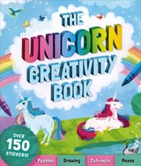 Unicorn Creativity Book - Stead, Emily - ISBN: 9781783123841