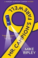 Mr Campion's Farewell - Ripley, Mike - ISBN: 9781786894960