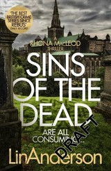 Sins Of The Dead - Anderson, Lin - ISBN: 9781509866205