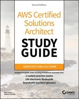 Aws Certified Solutions Architect Study Guide - Piper, Ben; Clinton, David - ISBN: 9781119504214