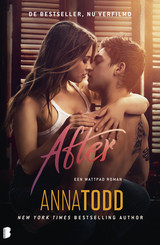 After - Anna  Todd - ISBN: 9789402313239