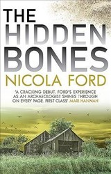 Hidden Bones - Ford, Nicola (author) - ISBN: 9780749023331