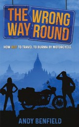Wrong Way Round - Benfield, Andy - ISBN: 9781890623685