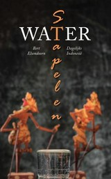 Water stapelen - Elsendoorn Bert - ISBN: 9789402250664