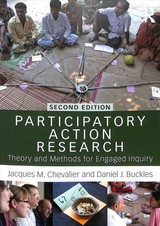 Participatory Action Research - Chevalier, Jacques M. (carleton University, Ottawa, Canada); Buckles, Daniel J. (carleton University, Ottawa, Canada) - ISBN: 9781138491328