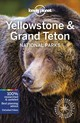 Lonely Planet Yellowstone & Grand Teton National Parks - Lonely Planet; Mayhew, Bradley; Mccarthy, Carolyn; Pitts, Christopher - ISBN: 9781786575944
