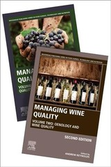 Managing Wine Quality - ISBN: 9780081026779
