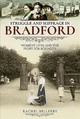 Struggle And Suffrage In Bradford - Bellerby, Rachel - ISBN: 9781526716927