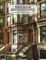 Bricks And Brownstone - Lockwood, C. - ISBN: 9780847865895