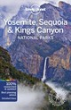 Lonely Planet Yosemite, Sequoia & Kings Canyon National Parks - Lonely Planet; Grosberg, Michael; Bremner, Jade - ISBN: 9781786575951