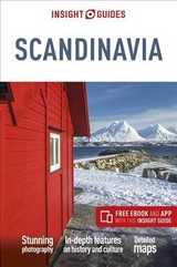 Insight Guides Scandinavia (travel Guide With Free Ebook) - Insight Guides - ISBN: 9781780059235