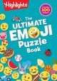 Ultimate Emoji Puzzle Book - Highlights - ISBN: 9781684378715