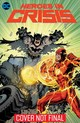 Heroes In Crisis Companion Book - Williamson, Joshua - ISBN: 9781401299644