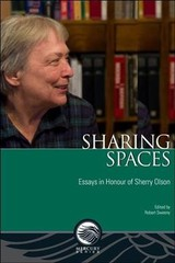 Sharing Spaces - Sweeny, Robert (EDT) - ISBN: 9780776628585